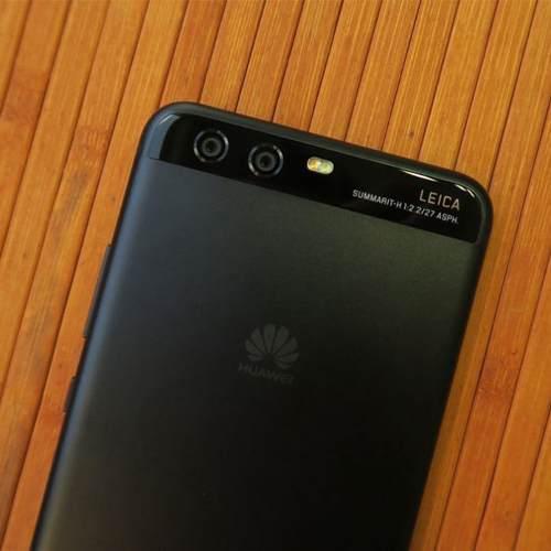 Celular Huawei P10 Plus Nuevo En Caja