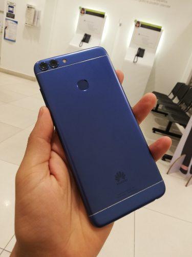 Huawei P Smart 32gb 4g Buen Estado 10/10
