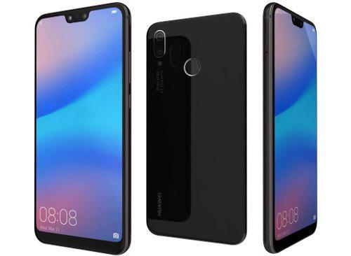 Huawei P20 Lite Duos Libre De Fábrica Caja Sellada