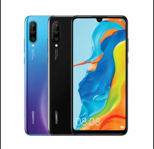 Huawei P30 Lite 128gb/4gb Libre