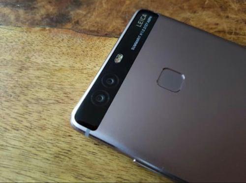 Huawei P9 Leica Original 9/10