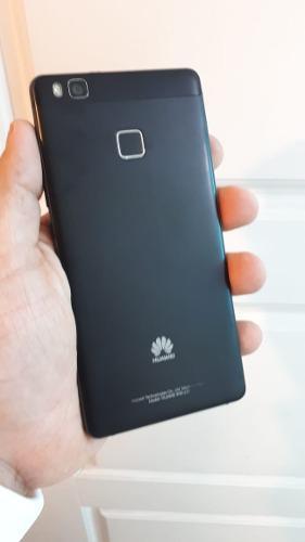 Huawei P9 Lite 16gb Ram2gb Huella Imei Original - Cambio