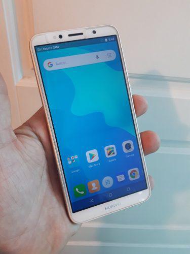 Huawei Y5 2018 Dual Sim Imei Original 16gb Estado 9/10