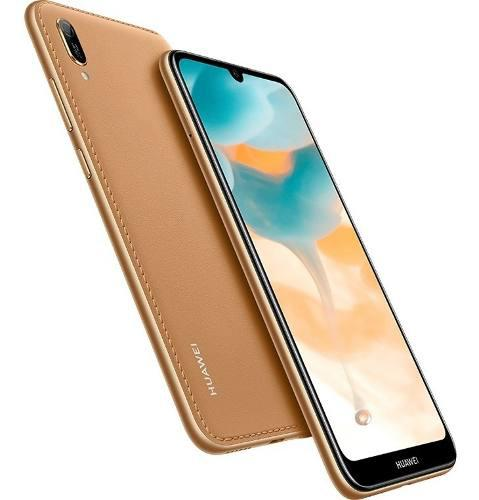 Huawei Y6 2019 Dorado / Mercado Pago / Tienda / Envíos