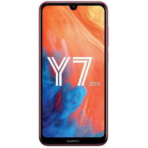 Huawei Y7 2019 Negro/ Mercado Pago / Tienda / Envíos