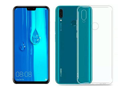 Huawei Y9 2019 L/fáb. 4g 4000mah 64gb 3gb 16mp+2mp Sellado