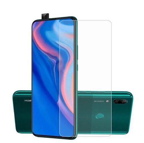Huawei Y9 Prime 2019 - Vidrio Templado Transparente