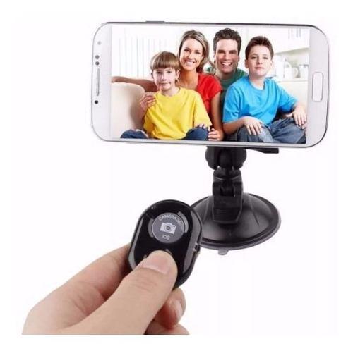 Control Bluetooth Para Selfie Shutter Para Camara Celular