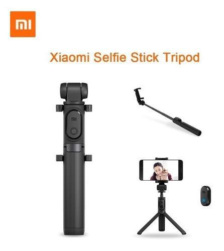 Xiaomi Selfie Stick TriPod Bluetooth Ios/android