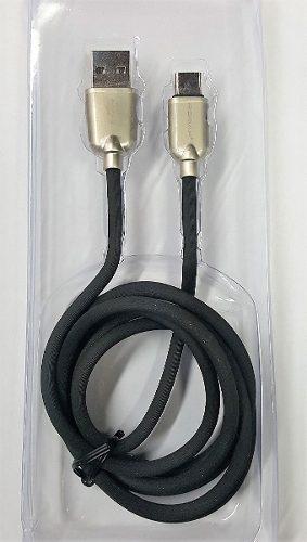 Cable Usb Tipo C Romax Carga Rápida Datos Cd162