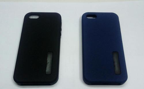 Case Protector Tipo Incipio Para Iphone5y 5s Se