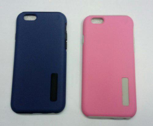 Case Protector Tipo Incipio Para iPhone 6 Y6s