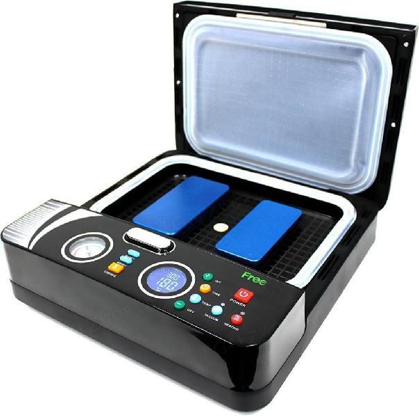 Kit Para Personalizar Carcasas Cases Celulares