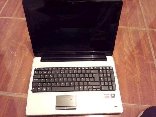 Laptop Hp Usada Pero En Buen Estado
