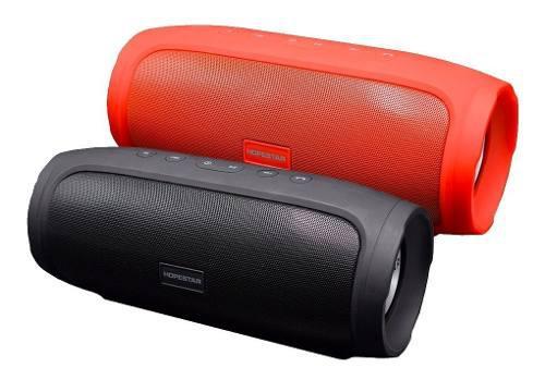 Parlante Bluetooth® Inalámbrico Portátil / Radio Fm /