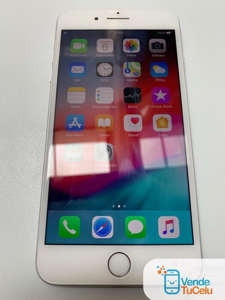 Apple iPhone 7 Plus 32Gb • Puedes Dejar tu Equipo en Parte
