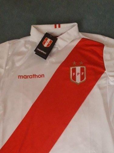 Camiseta De Perú Copa América 2019