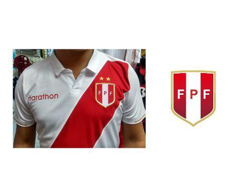 Camiseta De Peru 2019 Xxl, Xxxl, Edicion Copa America