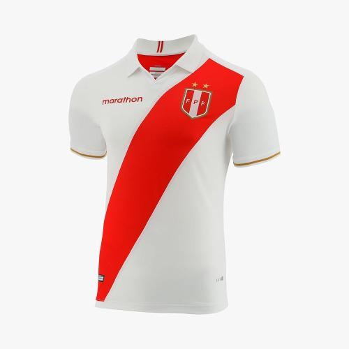 Camiseta Seleccion Peruana Marathon 2019 Peru Copa America
