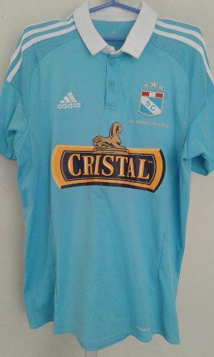 Camiseta Sporting Cristal Talla M Original adidas