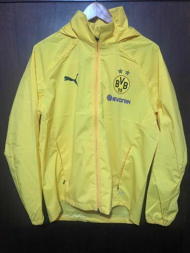Casaca Cortaviento Borussia Dortmund Talla L