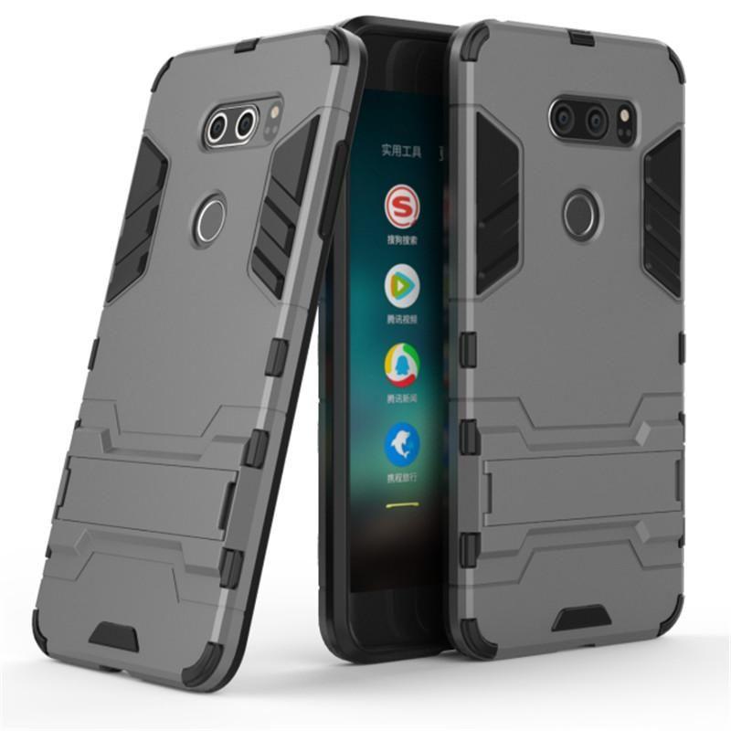Case cover Armor para LG V30