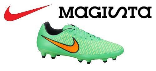 Chimpunes Nike Magista Onda Talla 44 1/2 Grass Natural