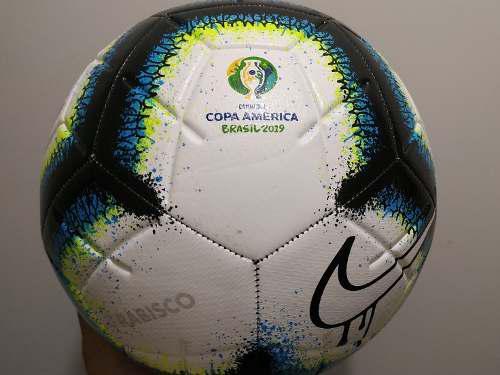 Pelota Nike Copa América 2019