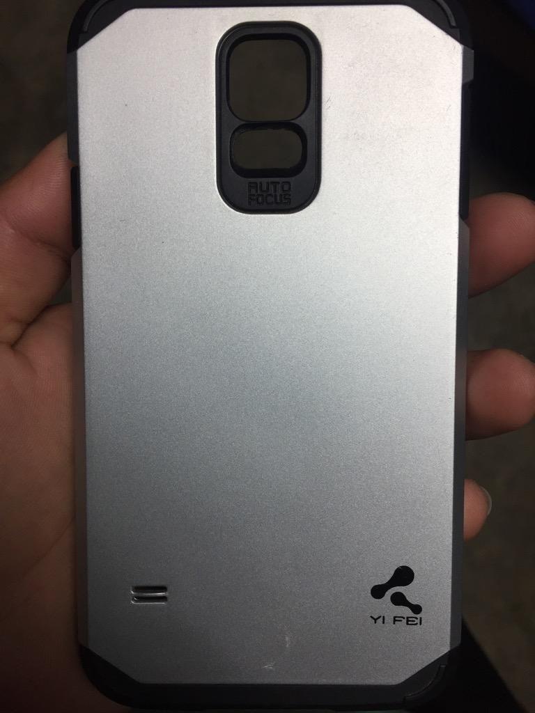Protector Case Samsung Galaxy S5