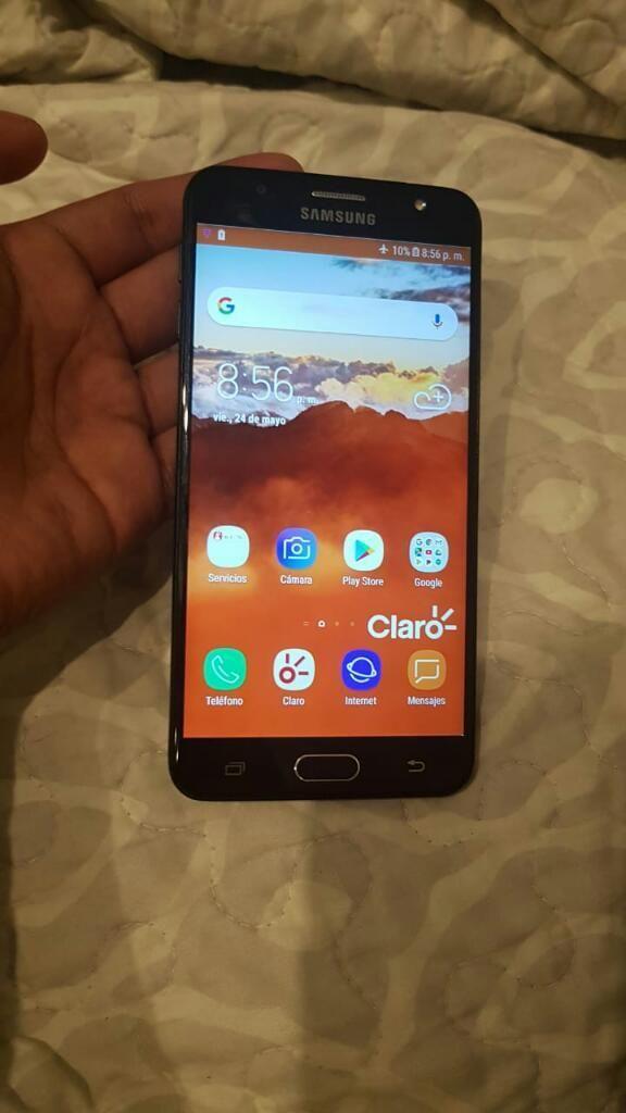 Samsung Galaxy J7 Prime 4g Original 32gb