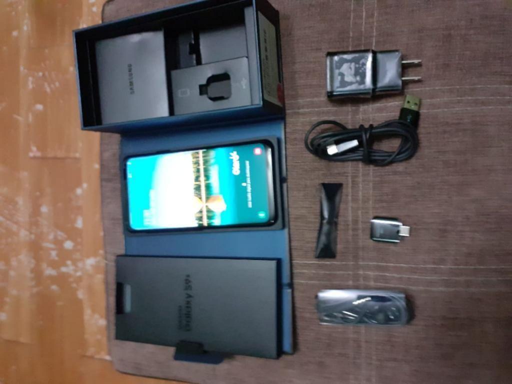 Vendo Samsung Galaxy S9 Plus 10 de 10