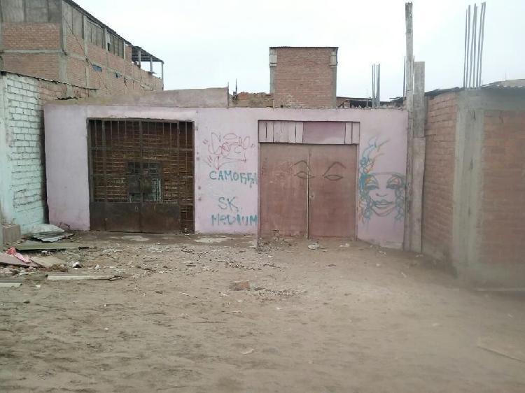 Venta de Terreno en Villa El Salvador