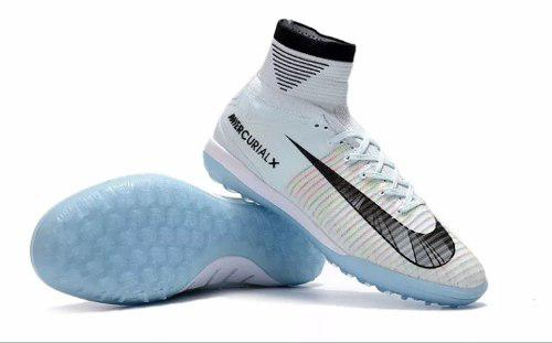 Zapatilla Deportivas Nike Para Hombre Cr7 Mercurial