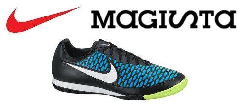 Zapatillas Nike Magista Onda Talla 44 1/2 Peruana Nuevas