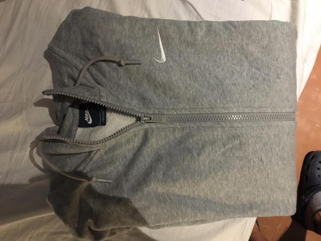 Polera Nike original  talla M