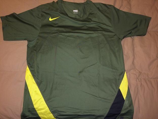 Polo Nike Tennis Talla L