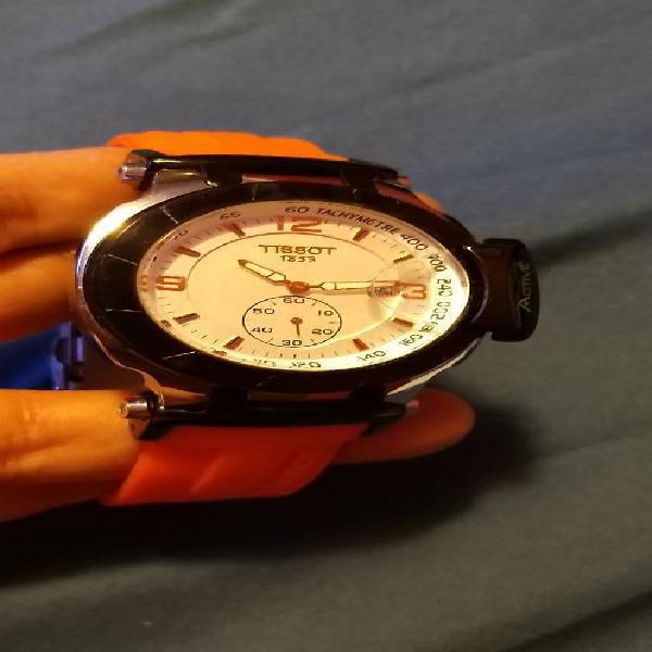 Reloj Tissot Cambio Huawei Sony Moto Htc