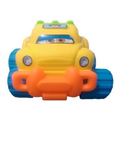 Carros De Colores Pack X 4 Unidades Isc
