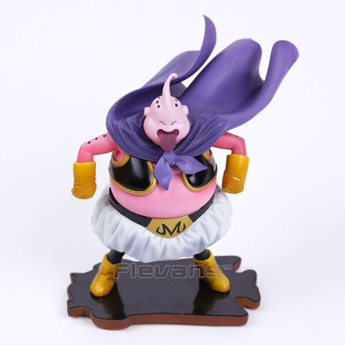 Figura Accion Dragon Ball Z Majin Boo Ssj Figuarts Bandai