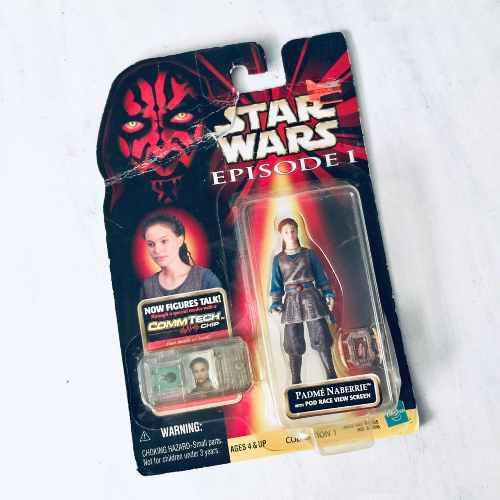 Figura Padme - Star Wars Episode I