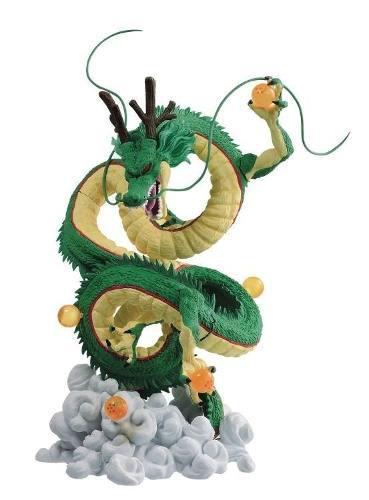 Regalo Día Del Padre Figura Shenlong 18cm Dragon Ball Z