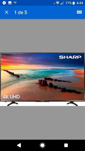 Sharp Tv Led - Servicio Y Venta De Repuestos