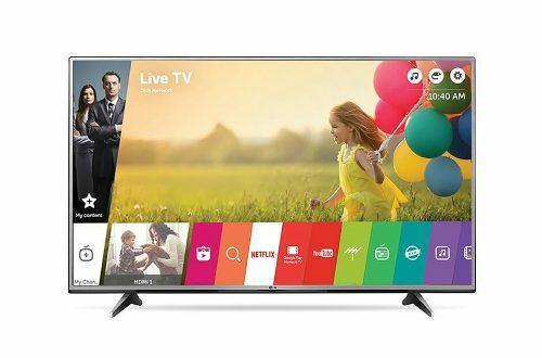 Televisor Lg 65 Ultra Hd 4k,smart Tv