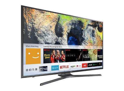 Televisor Samsung 49 Smart Tv,ultra Hd 4k Nuevo
