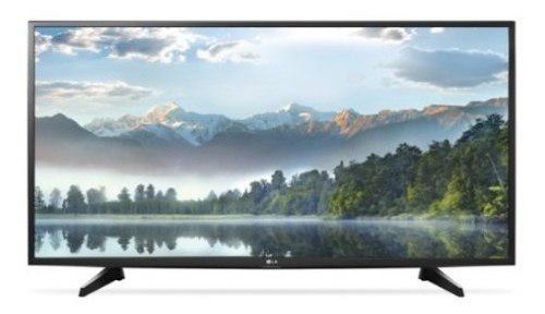 Tv Led 4k Lg 49'' Smart Tv 49uh6100 Webos 3.0 Ultra Hd 2160p