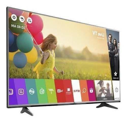 Tv Led 4k Lg 65 Smart Tv 65uh6150 Webos 3.0 Ultra Hd 2160p