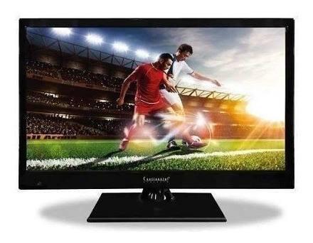Tv Led Continental 22 Pulgadas Hd Electric Celed93936