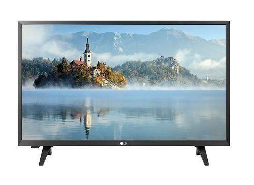 Tv Monitor Led Lg 28 Hd Digital 28lj400b 1366x768 Usb Hdmi.