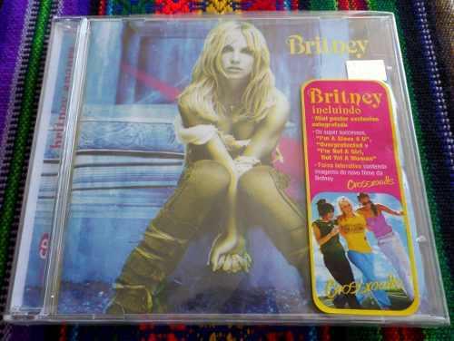 Britney Spears Britney Edición Brasil
