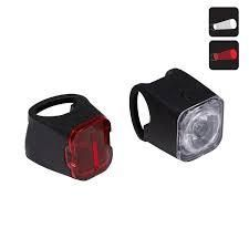 Kit de luces LED delantera y trasera